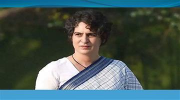 Khabar Odisha:Political-Congress-leader-Priyanka-Gandhi-may-shift-from-Delhis-government-quarter-to-Uttar-Pradesh