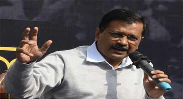 Khabar Odisha:Politics--27-candidates-against-Arvind-Kejriwal-in-Delhi-assembly-elections
