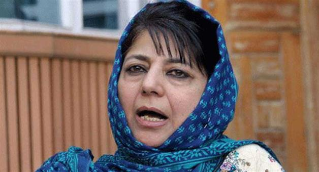 Khabar Odisha:Politics-10-member-PDP-delegation-defers-Monday-meeting-with-party-chief-Mehbooba-Mufti
