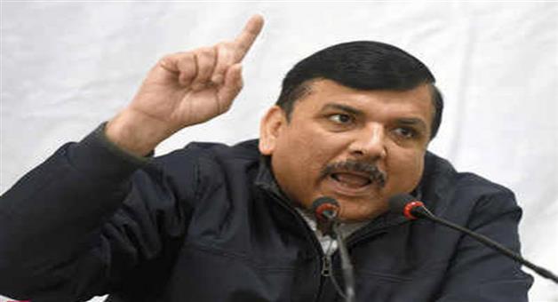 Khabar Odisha:Politics-Aam-Admi-Party-is-set-to-contest-in-Brihammumbai-Muncipal-Corporation-Election