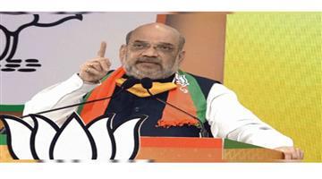 Khabar Odisha:Politics-Amit-Shah-visit-Tamil-Nadu-and-Kerala-public-programmes-at-Kanyakumari-road-show