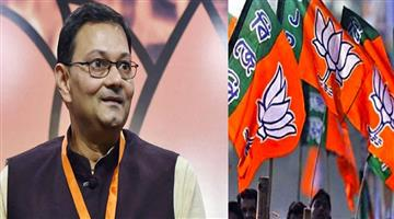 Khabar Odisha:Politics-BJP-BJP-candidates-for-West-Bengal--Great-grandson-of-Subhas-Chandra-Bose-to-contest-from-South-Kolkata