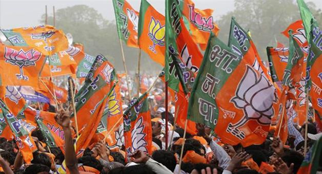 Khabar Odisha:Politics-BJP-BJP-will-organise-five-seminars-in-every-parliamentary-constituency-of-UP