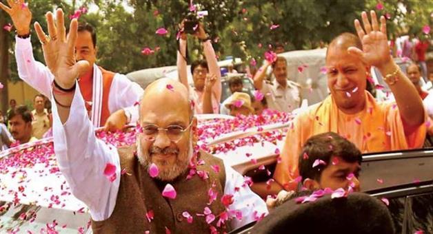 Khabar Odisha:Politics-BJP-LS-elections-2019-BJP-starts-election-campaign-from-vijay-sankalp-sabha