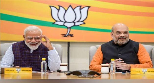 Khabar Odisha:Politics-BJP-Sanat-Gadtia-of-BJP-to-fight-against-Naveen-Pattnaik-in-Bijepur
