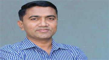 Khabar Odisha:Politics-BJP-Pramod-Sawant-from-ayurveda-physician-to-chief-minister-of-Goa