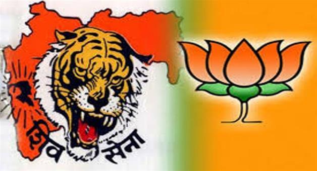 Khabar Odisha:Politics-BJP-Shiv-Shena-BJP-Shiv-Sena-to-begin-joint-Lok-Sabha-poll-campaign-from-March-24