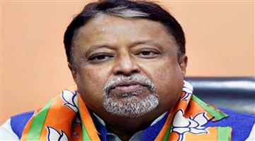 Khabar Odisha:Politics-BJP-leader-Mukul-Roy-takes-responsibility-of-bringing-BJP-to-power-in-West-Bengal