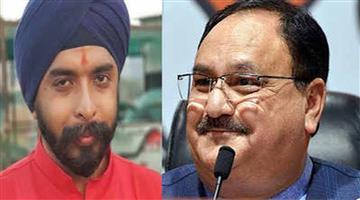 Khabar Odisha:Politics-Bharatiya-Janta-Party-releases-second-list-of-ten-candidates-for-Delhi-assembly-elections