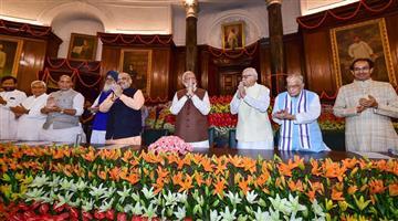 Khabar Odisha:Politics-Bharatiya-Janata-Party-allies-may-get-majority-in-Rajya-Sabha-next-year