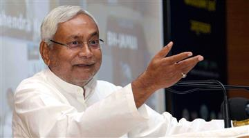 Khabar Odisha:Politics-Bihar-Opposition-wants-CM-Nitish-Kumar-should-exit-from-NDA