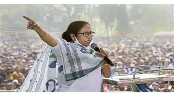 Khabar Odisha:Politics-CM-Mamata-Banerjee-cancels-poll-rallies-promises-free-COVID-19-vaccine-for-all-adults
