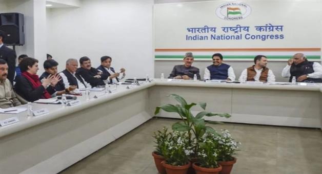 Khabar Odisha:Politics-Congress-Congress-releases-its-third-list-of-Lok-Sabha-candidates-for-different-seats