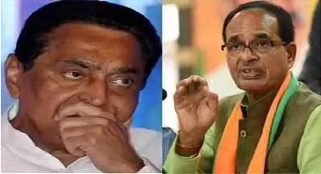 Khabar Odisha:Politics-Floor-test-Kamal-Nath-met-governor-said-will-talk-to-speaker-Shivraj-will-ask-for-confidence-motion