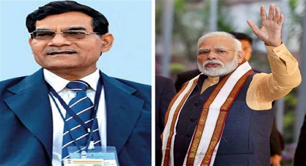 Khabar Odisha:Politics-Gujarat-cadre-IAS-Arvind-Kumar-Sharma-takes-VRS-and-set-to-join-bjp-today