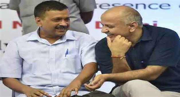 Khabar Odisha:Politics-Kejriwal-govt-introduces-Maithili-language-as-optional-subject-in-Delhi-schools
