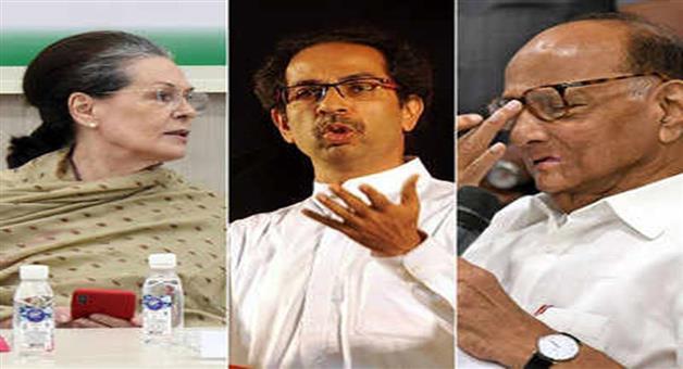 Khabar Odisha:Politics-Maharashtra-government-formation-Shiv-Sena-BJP-congress-NCP-Sharad-Pawar-updates