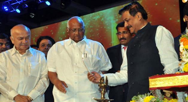 Khabar Odisha:Politics-Maharashtra-assembly-elections-2019-NCP-should-merge-in-congress-says-Sushil-Kumar-Shinde
