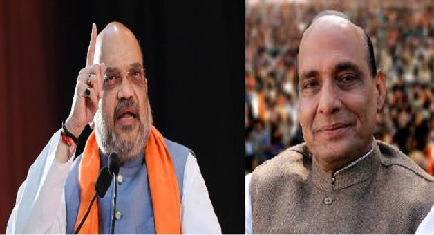 Khabar Odisha:Politics-Odisha-Amit-shah-will-visit-Odisha-27th-april