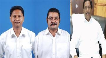 Khabar Odisha:Politics-Odisha-BJD-appoints--Pranab-Prakash-Das-as-party-General-Secy-organisation-Sanjay-Das-Burma--Pratap-Deb-to-a-New-responsibilyof-the-party