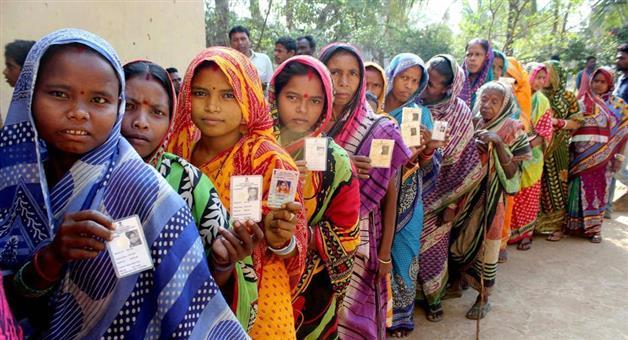 Khabar Odisha:Politics-Odisha-Bijepur-Bypoll-voting-upto-1pm