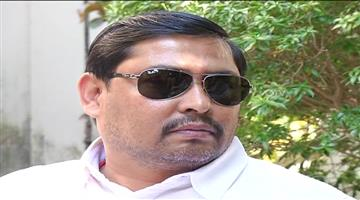 Khabar Odisha:Politics-Odisha-Congress-MLA-Yogesh-Singh-suspended-from-party