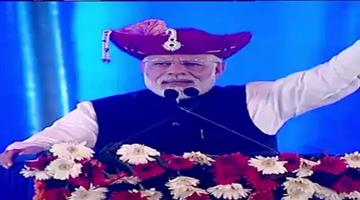 Khabar Odisha:Politics-Odisha-PM-Narendra-Modi-lashes-out-on-kolkata-mega-rally