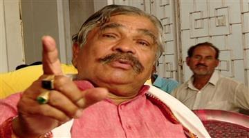Khabar Odisha:Politics-Odisha-Sura-Raoutray-Targets-BJD