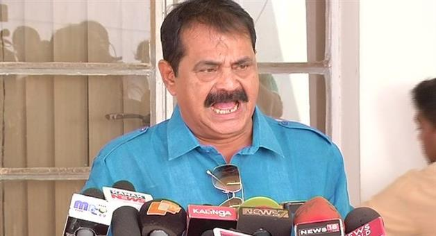 Khabar Odisha:Politics-Odisha-Tara-Prasad-Bahini-pati-said-about-bijepur-bypoll