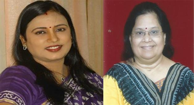 Khabar Odisha:Politics-Odisha-bjd-again-appoints-two-spokes-person