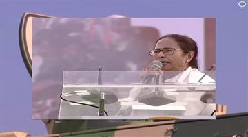 Khabar Odisha:Politics-Odisha-cm-mamata-banerjee-attacks-on-bjp-at-opposition-rally-in-kolkata