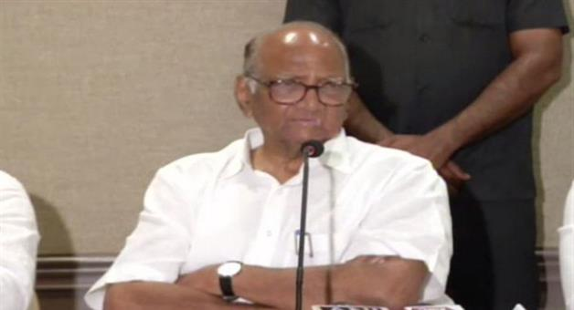 Khabar Odisha:Politics-Only-Pulwama-attack-like-incident-can-change-peoples-mood-in-Maharashtra-says-Sharad-Pawar