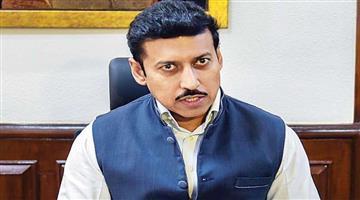 Khabar Odisha:Politics-Rajastan-Rajyavardhan-Singh-Rathore-slams-Ashok-Gehlot-govt-in-in-Jaipur