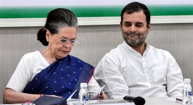 Khabar Odisha:Politics-Sonia-Gandhi-to-be-interim-congress-president-despite-Rahul-Gandhi-objection-on-Gandhi-family