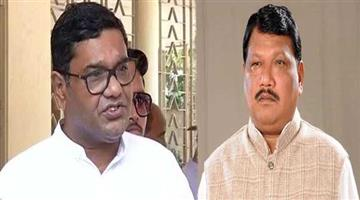 Khabar Odisha:Politics-State-Debashis-Samantrays-statement-wrong-says-Juel-Oram