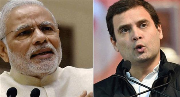 Khabar Odisha:Politics-Sunday-of-rallies-Narendra-Modi-and-Rahul-Gandhi-will-campaign-today