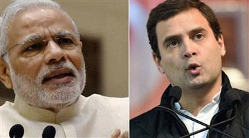 Khabar Odisha:Politics-Sunday-of-rallies-Narendra-Modi-and-Rahul-Gandhi-will-campaign-today