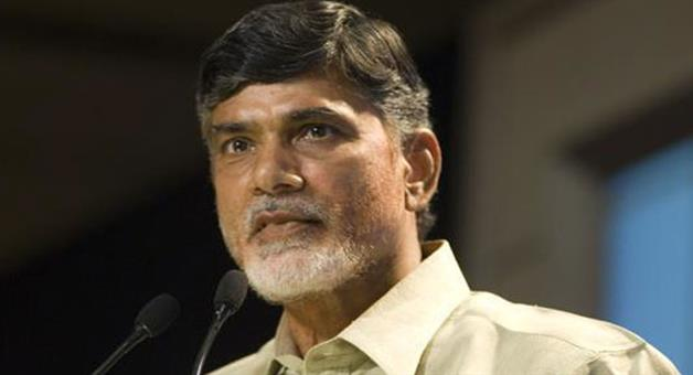 Khabar Odisha:Politics-TDP-CM-Naidu-to-hold-day-long-fast-demanding-special-status-for-AP-today