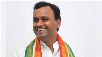 Khabar Odisha:Politics-TDP-Dissident-Telangana-cong-mla-Komatireddy-Raj-Gopal-Reddy-decides-to-join-BJP