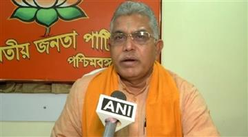 Khabar Odisha:Politics-TMCs-didi-ke-bolo-campaign-is-copy-of-BJPs-chai-pe-charcha-says-Dilip-Ghosh
