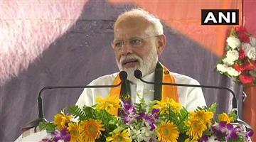 Khabar Odisha:Politics-UP-PM-Modi-says-people-asks-what-I-changed-in-Kashi-but-I-say-Kashi-have-changed-me-a-lot