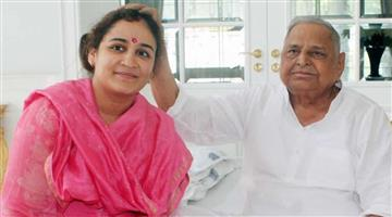 Khabar Odisha:Politics-UP-assembly-election-as-Aparna-Yadav-daughter-in-law-of-Mulayam-Singh-exclusive-interview