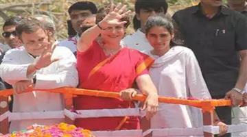 Khabar Odisha:Politics-UP-rahul-gandhi-does-not-want-taht-sister-priyanka-face-defeat-in-her-maiden-election