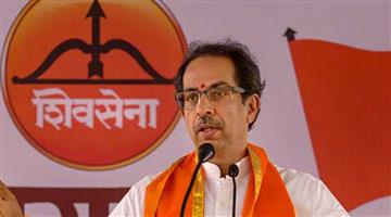 Khabar Odisha:Politics-Uddhav-Thackeray-18-Shiv-Sena-MPs-to-visit-Ayodhya-today
