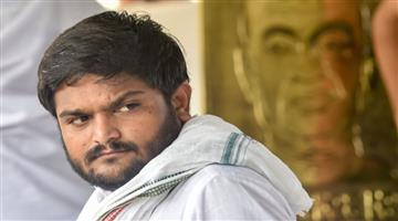 Khabar Odisha:Politics-congress-Hardik-Patel-wants-to-Loksabha-elections-from-Lamnagar-Loksabha-seat