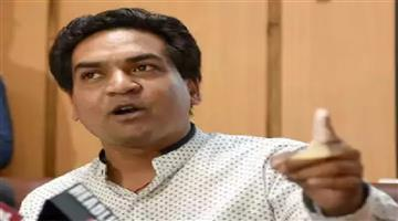 Khabar Odisha:Politics-delhi-Aam-Admi-Party-leader-Kapil-Mishra-will-join-Bharatiya-Janta-Party-today