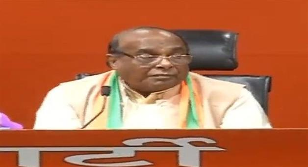 Khabar Odisha:Politics-odisha--if-Naveen-coming-to-the-power-odisha-spoiled-says-damodar-Rout