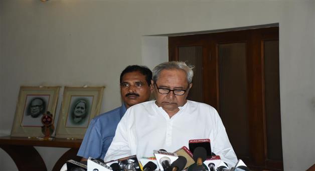 Khabar Odisha:Politics-odisha-BJD-declared-2-more-assembly-seat-today