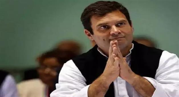 Khabar Odisha:Politics-odisha-Rahul-gandhi-may-contest-from-south-india-too-besides-amethi