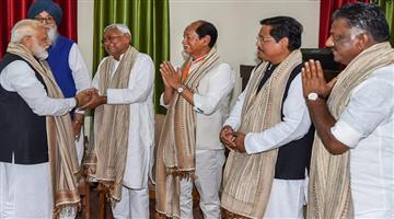 Khabar Odisha:Politics-odisha-after-loksabha-election-bjp-parliamentary-board-meeting-today